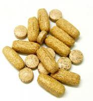 Vitamin Report